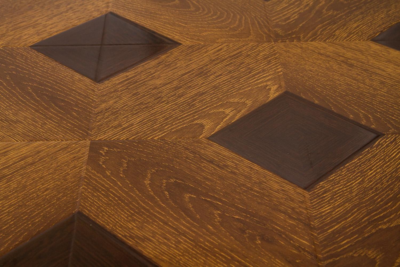 Ламинат Schatten Flooring Siberia Art Дуб Мадрид 34 класс 8 мм