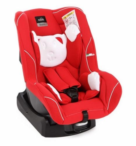 Автокресло Cam Gara 0+/1 (531) / red