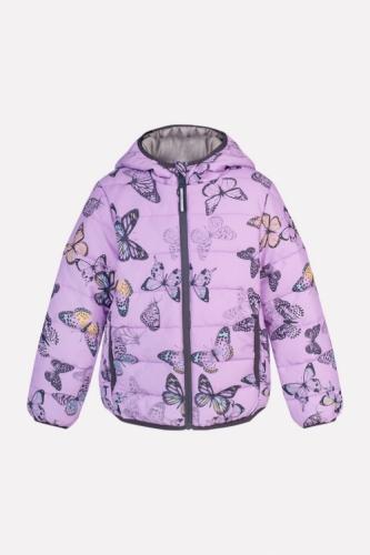 Куртка для девочки Crockid ВК 32064/н/2 ГР размер 92-98