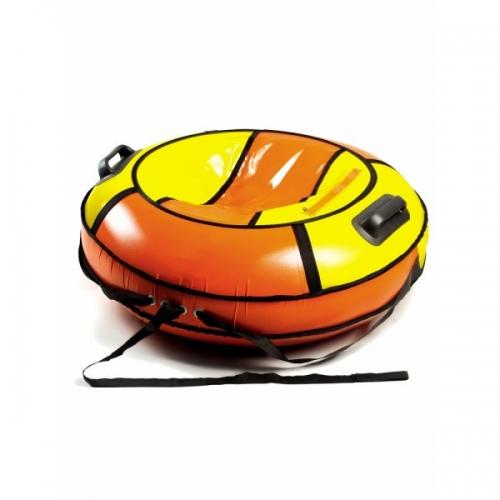 Ватрушка Зима красавица Комфорт (диаметр 80 мм)