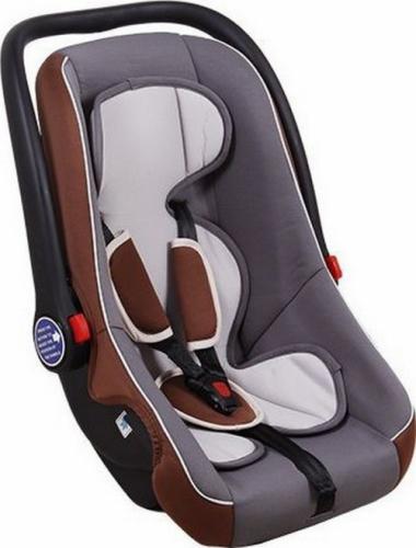 Автолюлька Tizo LD-03 0+ brown