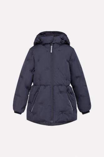 Куртка для девочки Crockid ВК 38039/2 ФВ размер 116-122