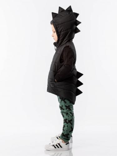 Жилет для мальчика весна-лето 104-110 см, Bodo
