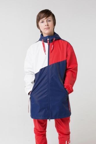 Куртка для мальчика Crockid ВКБ 30068/1 УЗГ размер 158-164