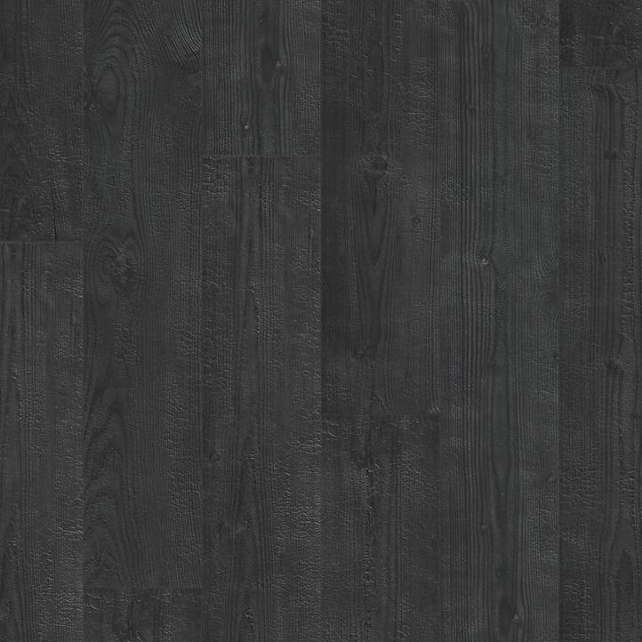 Ламинат Quick-Step Impressive Ultra Дуб Черная Ночь 33 класс 12 мм