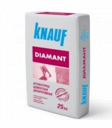 Штукатурка Knauf Диамант-260 декоративная 25 кг