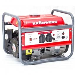 Генератор бензиновый Kronwerk LK 1500