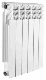 Радиатор биметаллический Ogint Ultra Plus 500 7 секций