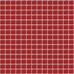 Мозаика Elada Crystal A917 красный 32.7x32.7