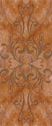 Декор Cracia Ceramica Dreamstone Terracotta Decor 02 25x60