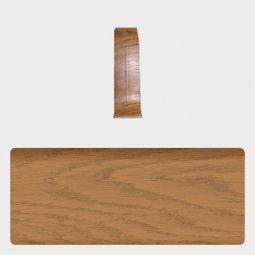 Соединитель (блистер 4 шт.) Т-пласт 062 Дуб Мармарис