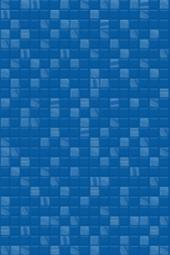 Плитка для стен Cersanit Reef C-RFK031R Синий 20X30