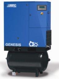 Компрессор Abac Genesis 5.5 08/270 780 л./мин.