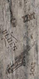 Плитка для пола Golden Tile Vesta  У37990  Jazz Коричневый Ректификат 300х600