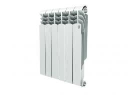 Радиатор Биметаллический Royal Thermo Vittoria 500-6