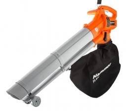 Воздуходувка электрическая Hammer Flex VZD2000 2,0кВт