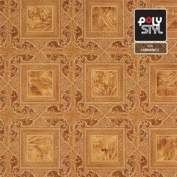 Линолеум Бытовой Polystyl Lux Fabriano 1 3,5м