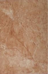 Плитка для стен ВКЗ Тартес Nova Низ коричневый 20x30