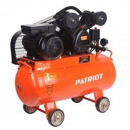 Компрессор Patriot PTR 50/450A 450 л./мин.