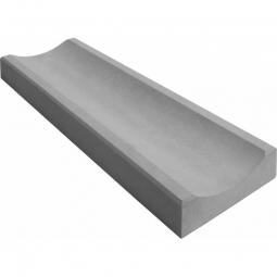 Водосток Вибропрессованный 500х200х70 Серый