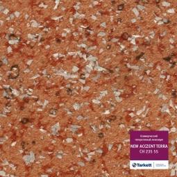 Линолеум коммерческий гетерогенный Tarkett New Acczent Terra CH 235 55 2 м