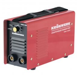 Инверторный аппарат дуговой сварки Kronwerk ММА-160IW