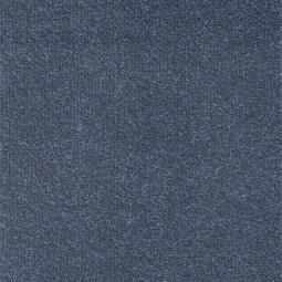 Ковролин Зартекс Форса 024 Синий 4 м нарезка