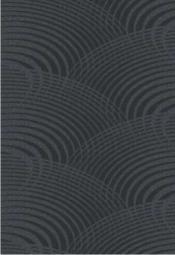 Плитка для стен Керамин Модерн 1Т Чёрный 40x27,5