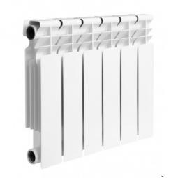 Радиатор Алюминиевый Smart Styl 500х80 4 секции