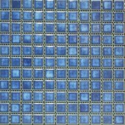 Мозаика Elada Ceramic SР2321 голубая 30x30