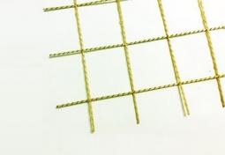 Сетка кладочная базальтовая КСП 100х100 2.5 мм, 1500х500 мм