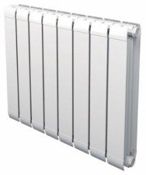 Радиатор алюминиевый Sira  Rovall80  500 6 секций