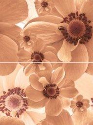 Панно Дельта Керамика Pastel P2-3 30x40