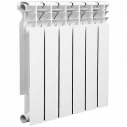 Радиатор Биметаллический Lammin Premium BM500-80-4