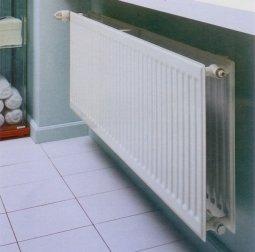 Радиатор Стальной Панельный Dia Norm Hygiene H 10 50x40