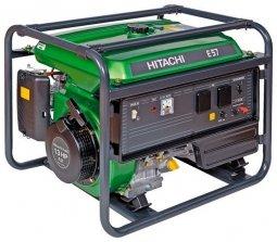 Генератор бензиновый Hitachi E 57