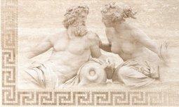 Декор Cracia Ceramica Itaka Beige Decor 01 30x50
