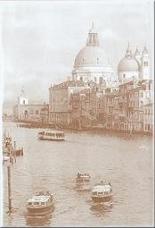 Вставка Уралкерамика Венеция ВС7ВС004 24,9x36,4