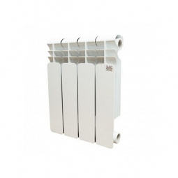 Радиатор биметаллический Sti 350-80 8 секц.