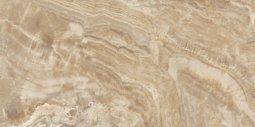 Керамогранит Kerranova Premium marble полированный светло-коричневый 30x60