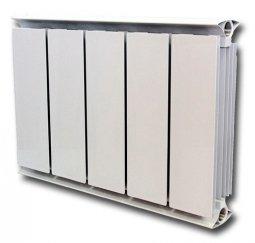 Радиатор алюминиевый Термал Стандарт-52 300 15 секций