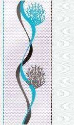 Декор Сокол Гольфстрим D-648 GF1 орнамент глянцевый 20х33