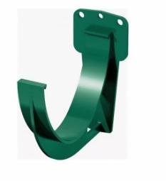 Кронштейн желоба Технониколь (Verat) Зеленый (125х82 мм)