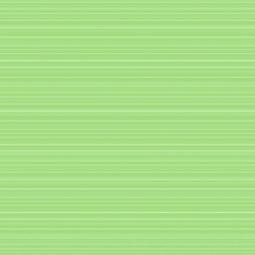 Плитка для пола Береза-керамика Фрезия зеленый 42х42