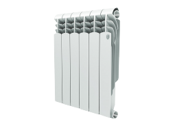 Радиатор Биметаллический Royal Thermo Vittoria 500-4