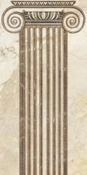 Вставка Уралкерамика Помпеи ВС9ПМ024 24,9x50
