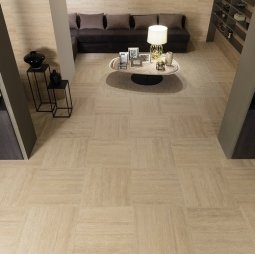Travertino Floor