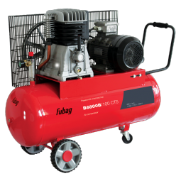 Компрессор Fubag B6800B/100 СТ5 690 л./мин.
