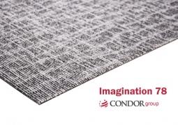 Ковровая плитка Сondor Graphic Imagination 78, 50х50