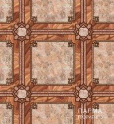 Линолеум Бытовой Комитекс Лин Парма 15-873 Глория 1,5 м